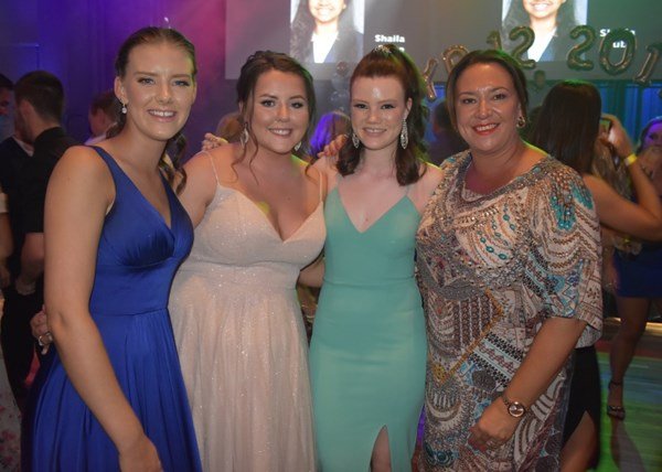 Year 12 Graduation Ball 2019 Images 22