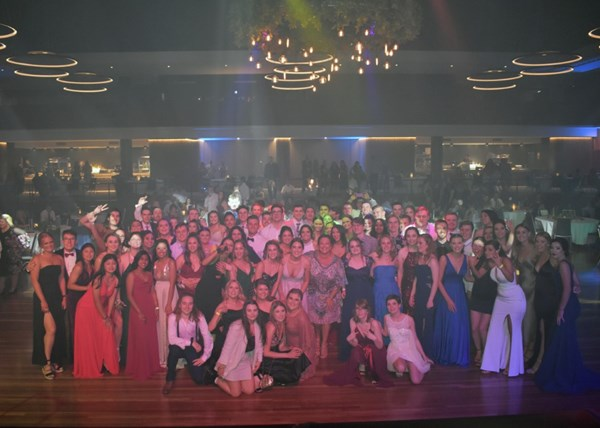 Year 12 Graduation Ball 2019 Images 27
