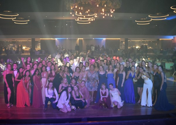 Year 12 Graduation Ball 2019 Images 26