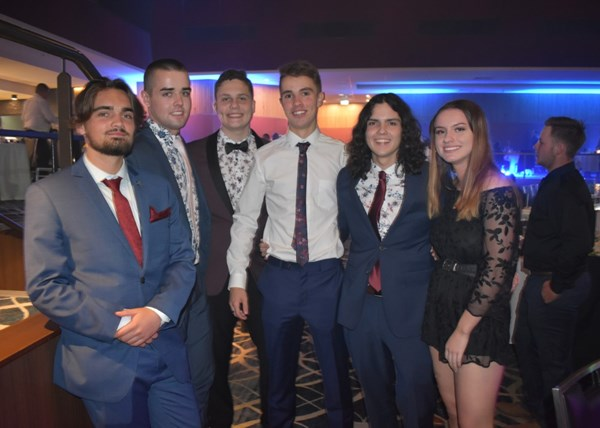 Year 12 Graduation Ball 2019 Images 24